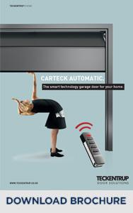 CarTeck Brochure Download