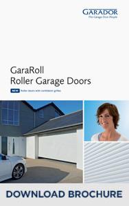 Garador GaraRoll Brochure Download